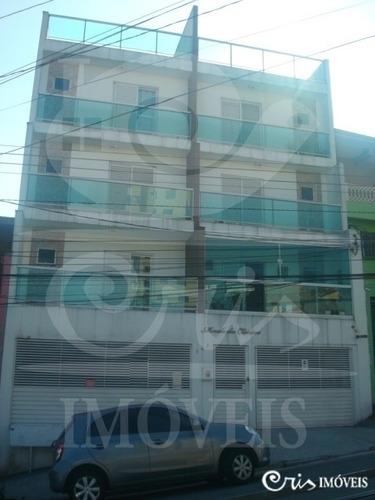 Apartamento Em Vila Bocaina - Mauá - Sp - Av03/59