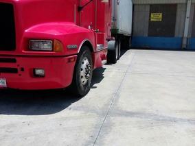 Kenworth T600 Rojo Precioso