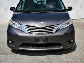 Toyota Sienna Xle 3.5l 5 Puertas