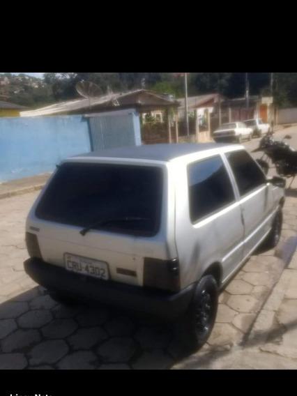 Fiat Uno 1992