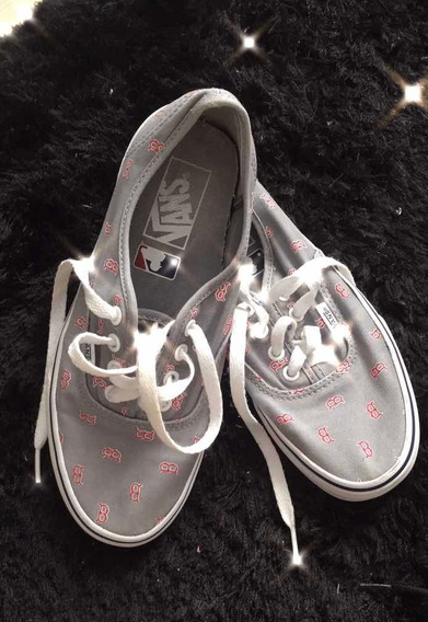 Vans Da Gringa Boston 36