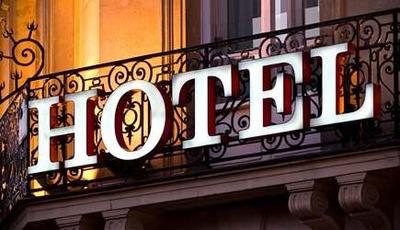 Hotel Muy Bien Ubicado De 32 Habitaciones Y 12 Locales Comerciales Con Capacidad Para Crecer A Mas De 60 Cuartos .
