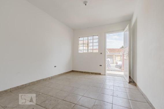 Casa Para Aluguel - Weissópolis, 2 Quartos, 70 - 892956838