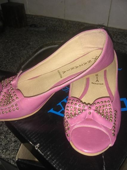 Zapatos Ñazaria Nuevos