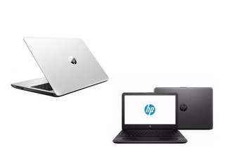 Laptop Hp Intel Core I3, 1tb, 4gb Nueva Con Garantia