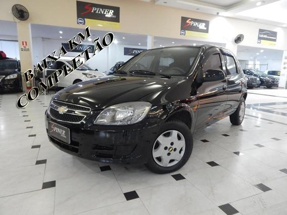 Chevrolet Celta 1.0 Mpfi Lt Flex 4p Completo 2ºdono Baixa Km