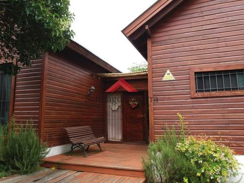 Espectacular Casa En Venta - Ref: 5384