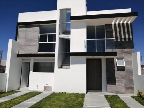 Se Se Vende Hermosa Casa Por Camino Paso De Cortes