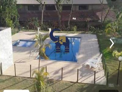 Eleven Imoveis, Apartamento Duplex Nascente, 3/4 A Venda Em Lauro De Freitas. - Ap02357 - 33627505