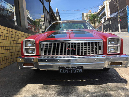 Chevrolet El Camino Ss Impala Belair Hotrood Ranchero Dodge