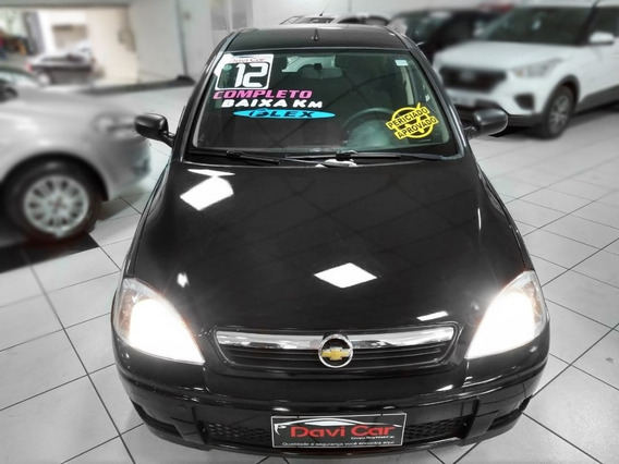 Chevrolet Corsa 1.4 Maxx 8v Novissimo!