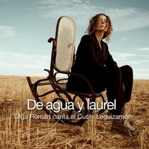 Olga Roman De Agua Y Laurel Cd New Cerrado Original En Stock