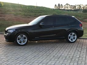 Bmw X1 2.0 Xdrive28i M Sport 5p Aceita Passat Cc Ou Civic Si