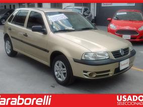 Volkswagen Gol Trend 1.6 5p Taraborelli Palermo Con Anticipo