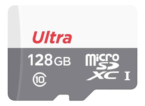 Cartão De Memória 128gb Micro Sd Ultra - Promoção Até Amanhã