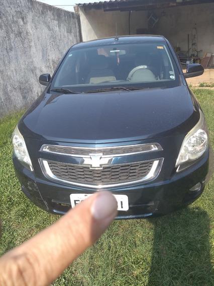Chevrolet, Cobalt Motor 1.4 Ltz Completo, 4 Portas,