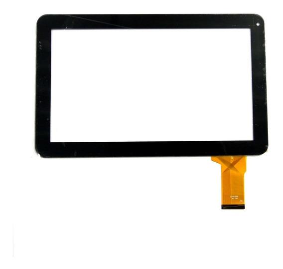 Mica Tactil 10.1 Para Tablet Dragon Touch A1 Alldaymall A10x