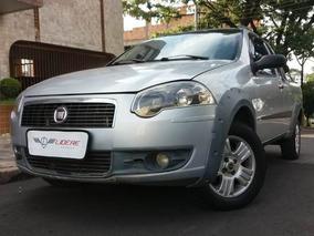 Fiat Strada 1.4 Trekking Ce Flex 2p