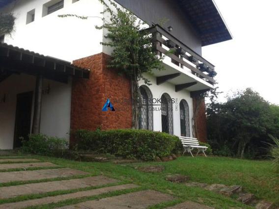 Casa Jardim Novo Mundo - Ca01431 - 34076281