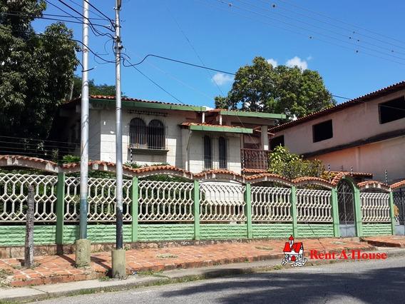 Casa En Venta La Victoria Urb. Bolibar Mls #20-2668 Mepm