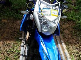 Moto Katana Smx200 Negociable Con Accesorios