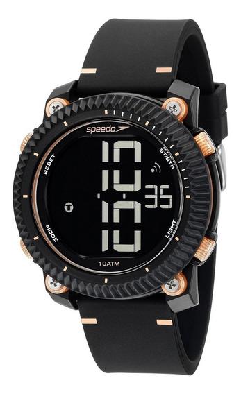 Relógio Speedo Masculino 80595g0evnp4
