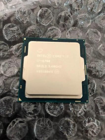 Processador Intel Core I7 6700 4.0ghz