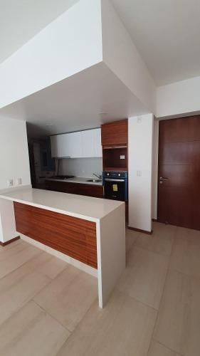 En Renta Hermoso Y Confortable Departamento En City Towers Green