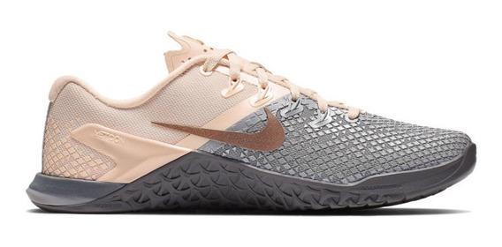 Tênis Nike Metcon 4 Xd Premium De Treino Crossfit Tam 34