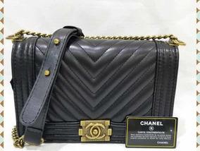 Bolsas Chanel Crossbody Hermosas De Lujo Excelente Calidad.