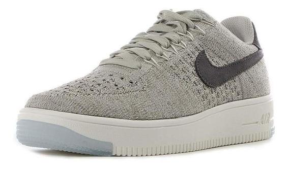 Tenis Nike Air Force 1 Flyknit