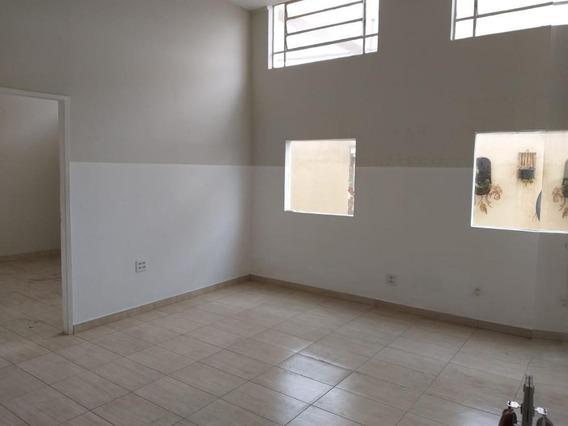 Sala Para Alugar, 32 M² - Rudge Ramos - São Bernardo Do Campo/sp - Sa4221