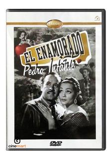 El Enamorado Pedro Infante Pelicula Dvd