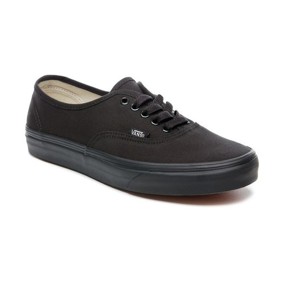 Zapatillas Vans Mod Authentic!!! 100% Original! Full Black!!