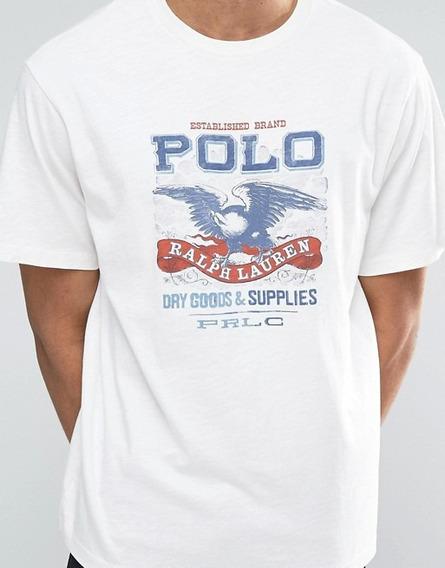 Playera Polo Ralph Lauren Hombre
