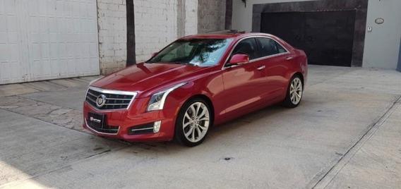 Cadillac Ats 2013 Premium