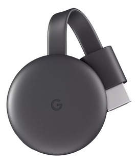 Google Chromecast 3 Smart Tv Hdmi Usb Netflix Playking