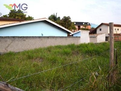 Terreno Residencial Para Venda Ou Permuta, Jardim Floresta, Atibaia. - Te0063
