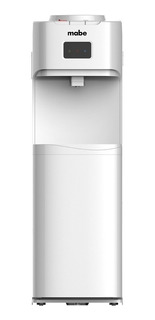 Dispenser de agua Mabe EMDPCCB2 blanco