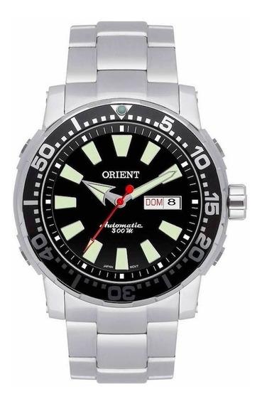 Relógio Orient Automático 469ss040 P1sx C/ Nf-e
