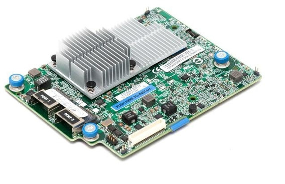 Hp 726738-001 Hp Smart Array P440ar Adaptive Raid On Chip
