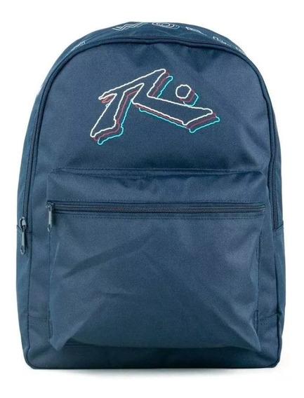 Mochila Rusty Wax Backpack Original .