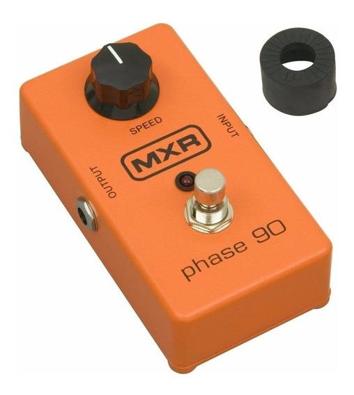 Pedal Dunlop Mxr Phase 90 C/ Nota Fiscal