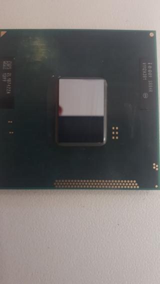 Processador Slgzc Intel Usado