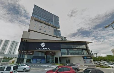 Consultorio En Venta En Azuna Medical Center, Cancún