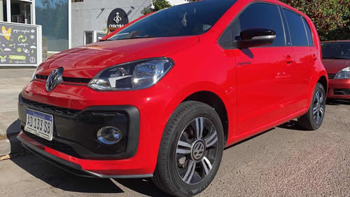 Volkswagen Up! 2018 1.0 Pepper 101cv