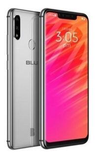 Smartphone Blu Vivo Xi Dual Sim Lte 5.9 32gb 3gb Prata
