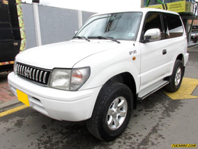 Toyota Prado Sumo Sport