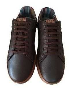Sapatenis Masculino Casual Macboot 17798