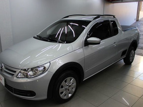 Volkswagen Saveiro Trend Ce 1.6 Mi 8v Total Flex, Oer3101